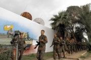 قرية الباغوز السورية ساقطة عسكرياً... وتراجع سيطرة «داعش» إلى «أمتار مربعة»