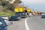 اعتصام لأصحاب الشاحنات على أوتوستراد الصفراء وآخر على اوتوستراد الزهراني