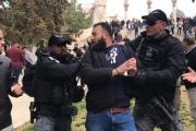 الاحتلال يُعيد فتح أبواب الأقصى و'الأوقاف' في انعقاد دائم