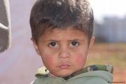 أطفال لاجئون في لبنان... سعادتُهم مُؤجّلة