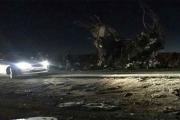 طهران تعلن اعتقال متورطين بهجوم «حافلة» الحرس