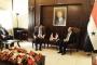 لبنان: زيارة مفاجئة لوزير النازحين إلى دمشق… فهل استأذن الحريري؟