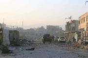 مقتل 5 جنود في هجوم لطالبان شمالي أفغانستان