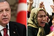 انطلاق حملات إلكترونية لكشف مصير ملايين الأويغوريين المسلمين