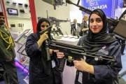 أبوظبي تجمع صناعات الدفاع العالمية في آيدكس ونافدكس