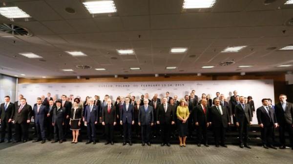 مؤتمر وارسو.. دلالات المكان والأهداف والخلفيات