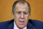 لافروف: واشنطن تسعى لتقسيم سوريا وإنشاء دويلة شرق الفرات
