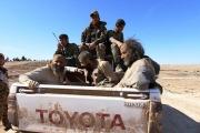 هذه جنسيات المقاتلين الأجانب الأسرى بسوريا وتعدادهم