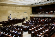 العرب يخوضون انتخابات الكنيست منقسمين