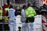 فرنسا ... هجوم بالسلاح الأبيض في مرسيليا والشرطة تقتل المهاجم