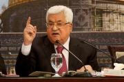 عباس: قرار إسرائيل احتجاز جزء من أموال الضرائب 'قرصنة'