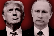 ماذا لو تحاربت روسيا والولايات المتحدة؟.. تعرف على قدرات البلدين (إنفوغراف)