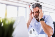 7 مضاعفات خطيرة للتوتر العصبي الدائم