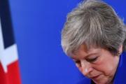 باقٍ على الموعد شهران.. 5 احتمالات أمام بريطانيا للخروج من الاتحاد الأوروبي
