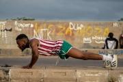 تمارين الضغط تقوي العضلات والقلب
