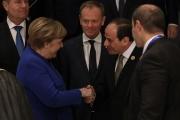 افتتاحية 'الغارديان': أوروبا توفر الشرعية لرئيس الإعدامات