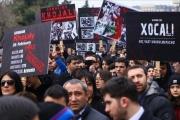 مجزرة خوجالي.. تكشف وحشية الأرمن ضد المدنيين الأذربيجانيين