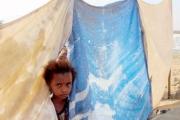 يونيسف: 1.2 مليون طفل يمني يعيشون بمناطق النزاع