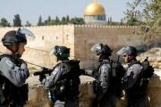 مخاوف إسرائيلية من تصعيد جديد في الأراضي الفلسطينية