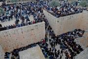 قناة إسرائيلية: نتنياهو يأمر بإغلاق باب الرحمة في الأقصى