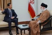 إغلاق صحيفة إيرانية.. السبب تغطيتها للقاء الأسد بخامنئي