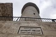 قريبا من الأقصى.. 'الديسي' مسجد صامت يندر رواده