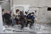 النظام السوري يستنزف أرياف إدلب وحماة: تصعيد بهدف التهجير