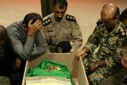 مقتل عناصر من 'الحرس الثوري الإيراني' في دير الزور
