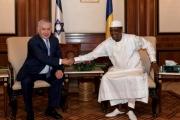 هل يهدد تنامي علاقات إسرائيل بإفريقيا القضية الفلسطينية؟