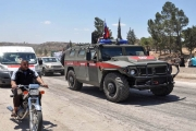 الرستن: 'الجوية' تعتقل أطفالاً.. تداولوا مناشير موالية للثورة