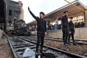 إندبندنت: حريق مصر.. فشل رسمي وبطل ينقذ الضحايا