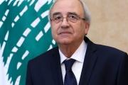 سرحان عرض ومفوض اللجنة الدولية لحقوق الإنسان تسريع وتيرة العمل لمواكبة الاستحقاقات في لبنان