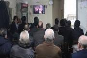 مسلسل أرطغرل في هذه القرية التركية طقس جماعي مقدس