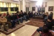الاساتذة المتمرنون من دارة حبيش: شكرا للحريري ولكل من وقف معنا ومع حقنا