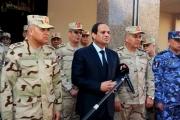 فايننشال تايمز: معارضة الاستفتاء على الدستور المصري آخر فرصة لمنع شرعنة الديكتاتورية