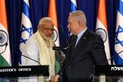 خبراء إسرائيليون يبحثون دور دولتهم بالتوتر بين الهند وباكستان