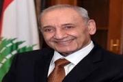 الرئيس بري من عمان: نأمل أن تجمع الدبلوماسية الأطراف ويكتمل العقد العربي