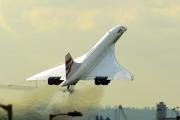 بعد نصف قرن على إطلاق 'كونكورد' مشاريع 'صامتة' لتطوير طائرة خارقة للصوت