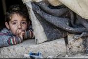 الأمم المتحدة:  80 بالمئة  من السوريين تحت خط الفقر و مليونا طفل خارج المدرسة