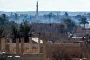 الغارديان: 'محاصر من كل الجهات: تنظيم الدولة الإسلامية يتحصن في آخر معاقله'