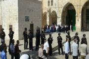 مطالبة عربية بتدخل دولي عاجل لوقف انتهاكات إسرائيل بحق 'الأقصى'
