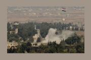 لماذا قصفت اسرائيل مواقع لـ'نسور الزوبعة'؟
