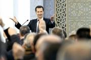 بحيرة أوهام بشار الأسد