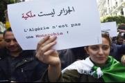 صحف أوروبية: ترشح مخزٍ والجزائر برميل بارود على وشك الانفجار