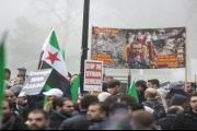 مقاضاة نظام الأسد في محكمة الجنايات الدولية من بوابة اللاجئين بالأردن
