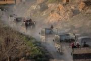 سوريا.. 'هدنة غير معلنة' في الباغوز لخروج المدنيين