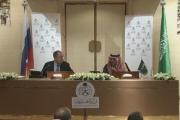 موقع روسي: هذه هي أهداف جولة لافروف الخليجية