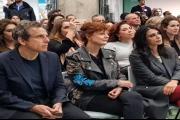 ستيلر وساراندون يشاهدان 'سُفرة' في بيروت: قصة نجاح لاجئة