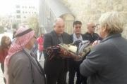أعادت ما سرقه والدها من بيت فلسطيني في حرب 48 ... متى يُعاد الحق الفلسطيني كاملاً؟