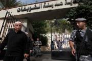 بلدية الشويفات عن الانزلاقات في القبة: لعدم الخوف وسنعمل على معالجة المشكلة بالسرعة القصوى